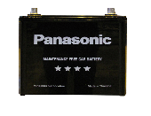 Аккумулятор Panasonic N-105D31R HIGH SPEC (Тайланд)