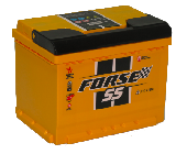 Forse 55 Ач R (низ)