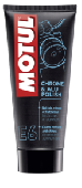 MOTUL E6 Chrome & Alu Polish (0,100 L)