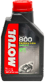 MOTUL 800 2T FL ROAD RACING SAE 1 L
