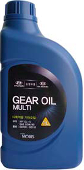 Hyundai SAE 80W-90 GL-5 Gear Oil Multi 1л (02200-00110)